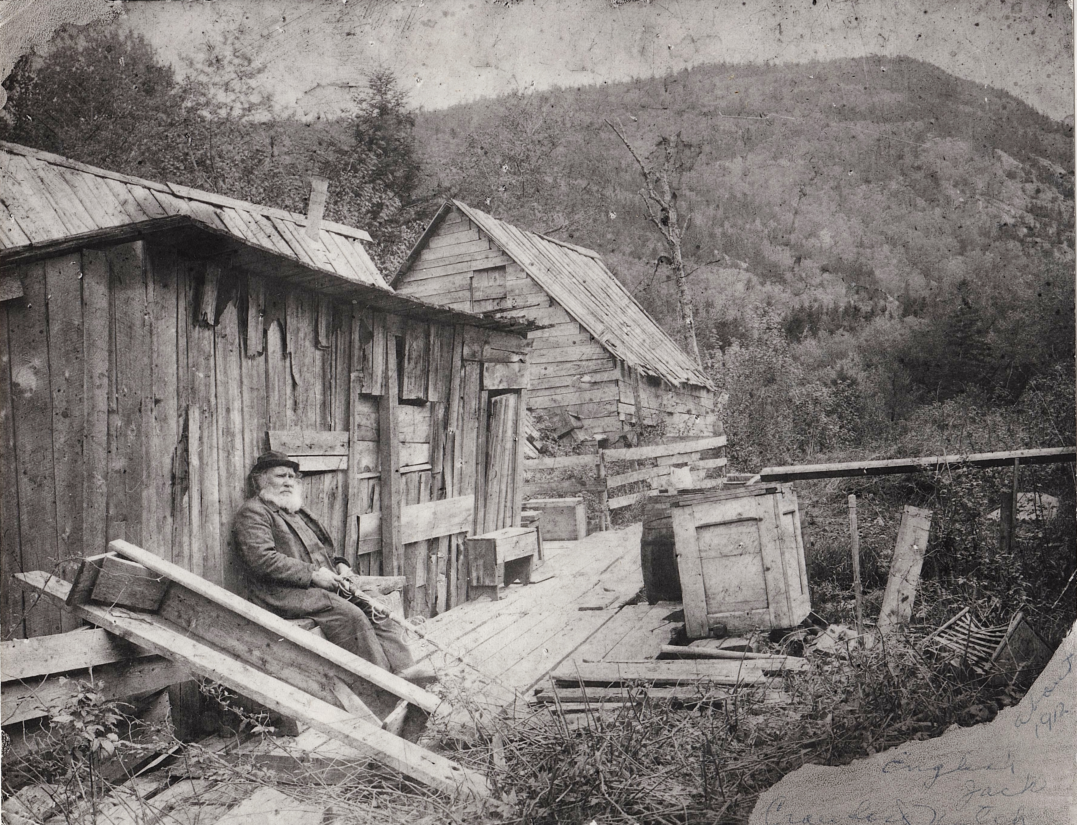Crawford notch new hampshire for Crawford house